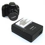Аккумуляторы для фото-видео техники